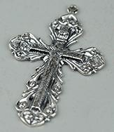 Крест православный 10