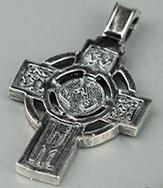 Крест православный 8