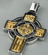 Крест православный 7