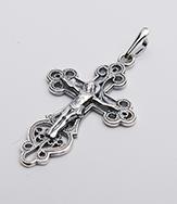 Крест православный 3