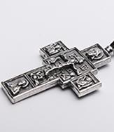 Крест православный 4