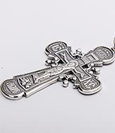 Крест православный 5