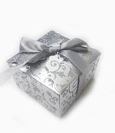 Коробка подарочная №2