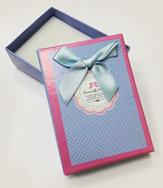 Коробка подарочная для детских украшений